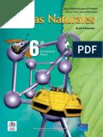 naturaleza 6° libro