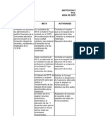 Poa Gestion Administrativa y Financiera (1)