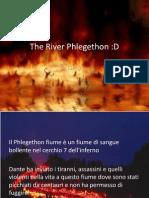The River Phlegethon