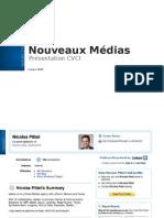 Nouveaux Médias Online