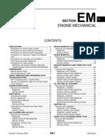 Manual Mecanica Xterra