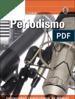 Grado en Periodismo UCM