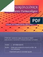 132004 Toxicologia Clinica