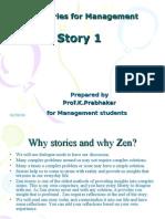 Zen Stories Series[1]
