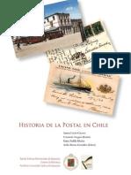 Historia de La Postal en Chile
