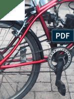 Apuntes Desde Bicicletas Quisquillosas