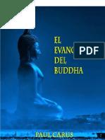 El Evangelio Del Buddha.
