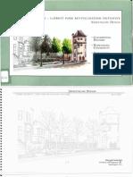 Howard Unviersity-LeDroit Park Revitalizaiton