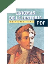 Los Grandes Enigmas Históricos De Antaño 08