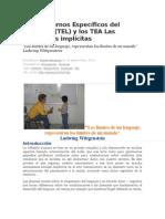 TEL y TEA las diferencias implícitas.doc