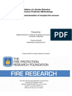 FPRF Final Report Volume 1