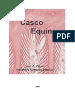 Casco Equino