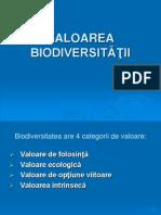Biodiversitatea Genetica