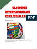 Las relaciones internacionales en el Siglo XXI.docx