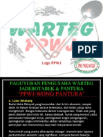 Profile WARTEG