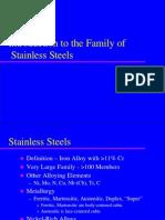 PRES SS Family Intro