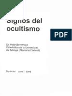 Signos Del Ocultismo - Peter Beyerhaus