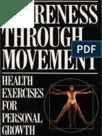 Awareness Thro Movement
