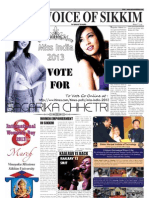 The Voice of Sikkim