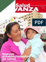 Hospital Regional de Cajamarca-presupuesto