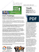 Church Newsletter February 2009 (02)
