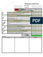 5s audit form 01