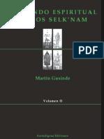 EL MUNDO ESPIRITUAL DE LOS SELK'NAM Volumen II