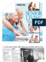 Senior Living 2013