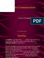 14562567 Satellite Communication