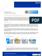 Curso Windows 2003 Server
