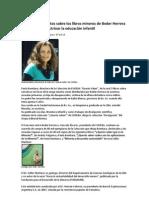 La Rioja Mas Sobre Los Libros Mineros de Beder Para Adoctrinar Educacion Infantil 07-03-13