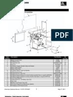 105SL Parts Catalog