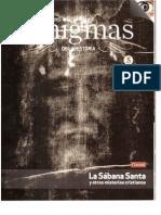 5.- La Sábana Santa y otros misterios cristianos