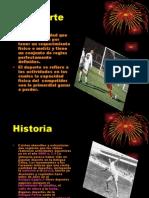 El Deporte de Iman[1]