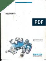 Libro Neumatica Nivel Basico Festo Didactic