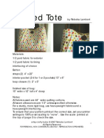 Pleated Tote Pattern (1)