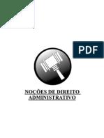 8 - Noções de Direito Administrativo