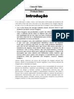Apostila Curso Video Revista e Corrigida