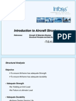 Introduction to Aircraft Structure - 4