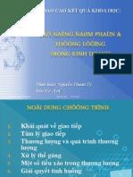 Ky Nang Dam Phan Va Thuong Luong - PRE
