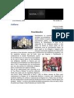 NS - Vol. 4 Ed. 21 - Panchimalco