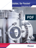 Picosun General Brochure