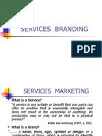 Services Branding