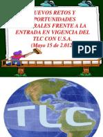 1conferencia Tlc en Colombia