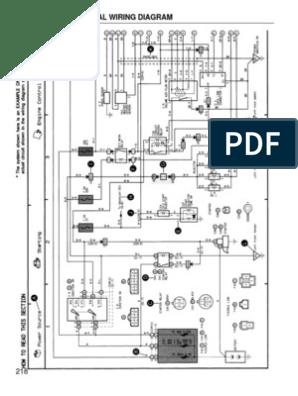 toyota coralla 1996 wiring diagram overall toyota car toyota forklift wiring diagram pdf toyota wiring diagrams pdf #13