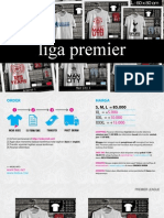 11 Katalog Kaos Distro Football Liga Premier