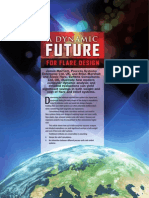 Dynamic Future Flare Design