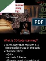 Body Scanning