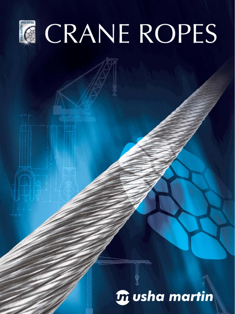 Wire Rope Catalogue-2008   Rope   Steelmaking