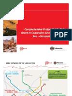 Peru - The Metro of Lima and Callao March 2013.pdf